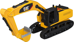 Toy State Cat Massive Machine Excavator L-S Motorized