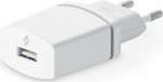Ttec Apple Lighning Cable & Wall Adapter Λευκό