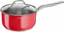 Tefal Intuition Red 16cm