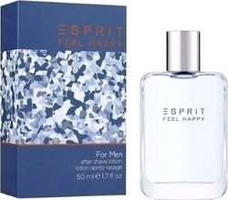 Esprit Feel Happy After Shave Lotion 50ml