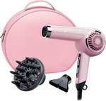 Remington D4110 Retro Pink Lady