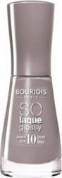Bourjois So Laque Glossy Nail Enamel 05 Taupe Modele