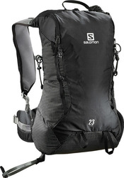 Salomon X ALP 23 397796 Black