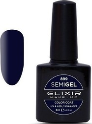 Elixir Make-Up Nail Polish 899