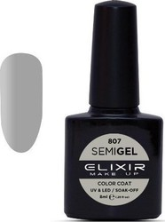 Elixir Make-Up Nail Polish 807