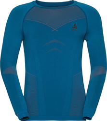 Odlo Evolution Warm Baselayer Shirt 184132-20364