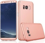 OEM 360 Full Body Rose Gold (Galaxy S8)