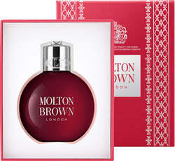 Molton Brown Rosa Absolute Festive Body Wash Bauble 75ml
