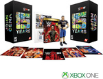 WWE 2K18 (Collector Edition) XBOX ONE