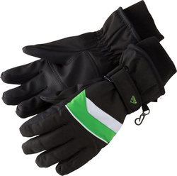 Mc Kinley Morgan JRS 250114 Black/Green