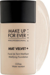 Make Up For Ever Mat Velvet Matifying Foundation 35 Vanilla