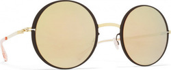 Mykita Joona Gold / Dark Brown 1507859