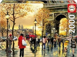 Arc de Triomphe 2000pcs (16778) Educa