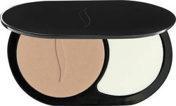Sephora Collection Fond De Teint Compact Matifiant 8H 21 Clair Petale 8.5gr