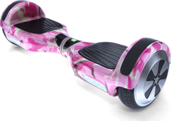 "Smart Balance Wheel P5 6.5"" Transformers Limited Edition"