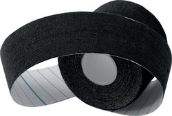 inSPORTline Tape Roll 5cm x 5m NS-60 Black