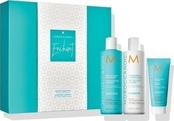 Moroccanoil Enchant Smooth Xmas Set