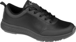 Scholl Energy Plus Black