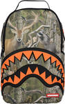 Sprayground Wild Life Hunter Rubber Shark 910B1139NSZ
