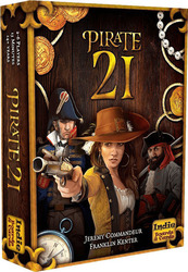 Indie Boards And Cards Pirate 21