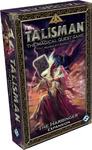 Games Workshop Talisman 4th Edition Harbinger Exp