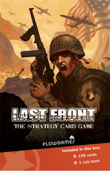 LLC Last Front Strategy Card