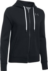 Under Armour Favorite Fleece Full Zip 1298415-001