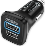 Choetech Qualcomm Quick Charge 3.0 C0051