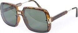 Spitfire Puritan Brown Tort / Gold / Black