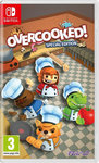 Overcooked (Special Edition) NS