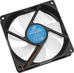 Cooltek Silent Fan 92 PWM 500 92mm