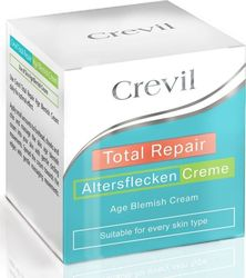 Crevil Cosmetics Total Repair Altersflecken Cream 50ml