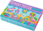 Stephen Joseph Memory Match Lotto Girls