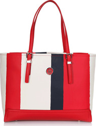 Tommy Hilfiger Honey AW0AW03750-906 Red Multi
