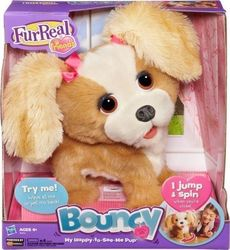 Hasbro Furreal Friends - Bouncy My Happy To See Me Pup