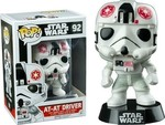 Pop! Movies Star Wars AT-AT Driver 92