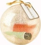 Durance Christmas Ball of Shower Gel, Hand Cream & Soap