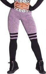 Nebbia 286 Over The Knee Purple