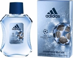 Adidas Uefa Champions League Champions Edition After Shave Lotion 100ml
