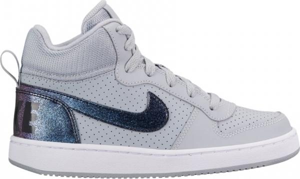 a3f838d8c25 Προσθήκη στα αγαπημένα menu Nike Junior Shoe Court Borough Mid GS 845107-002