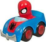 Marvel Hero Bump 'n' Go Spider-Man