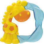 Nuk Jerry Giraffe Water Teether 3+ μηνών