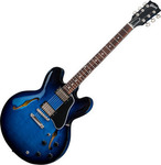 Gibson ES-335 Dot 2018 Blues Burst