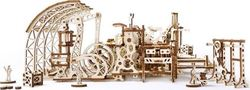 Ugears Robot Factory Model