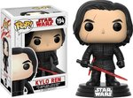 Pop! Movies: Star Wars Last Jedi - Kylo Ren 194