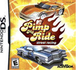 Pimp My Ride: Street Racing DS