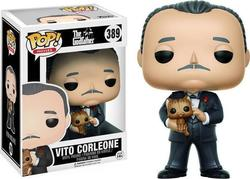 Pop! Movies: Godfather - Vito Corleone 389