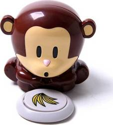 Legami Milano Little Monkey Nail Dryer
