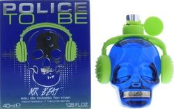 Police Mr Beat Eau de Toilette 40ml