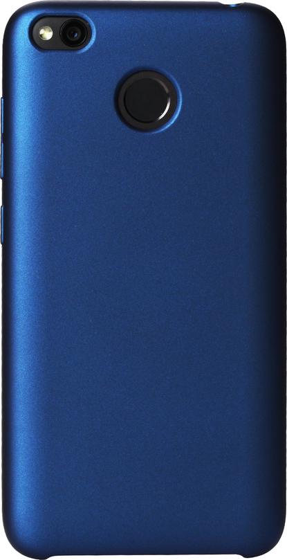Xiaomi Hard Back Cover Μπλε (Xiaomi Redmi 4x)